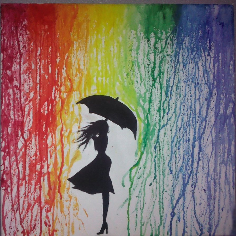 painting_colorful_rain_by_cutetaeminnie-d641ak7